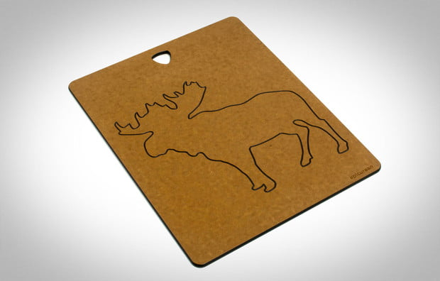 epicurean OUTDOOR ETCHING CUTTING BOARDS