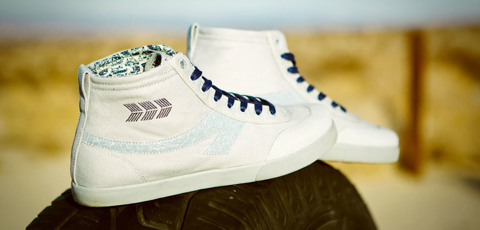 MOVMT Shoes