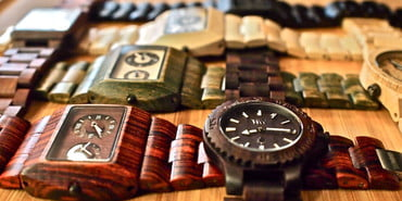 Wewood, wewood watches