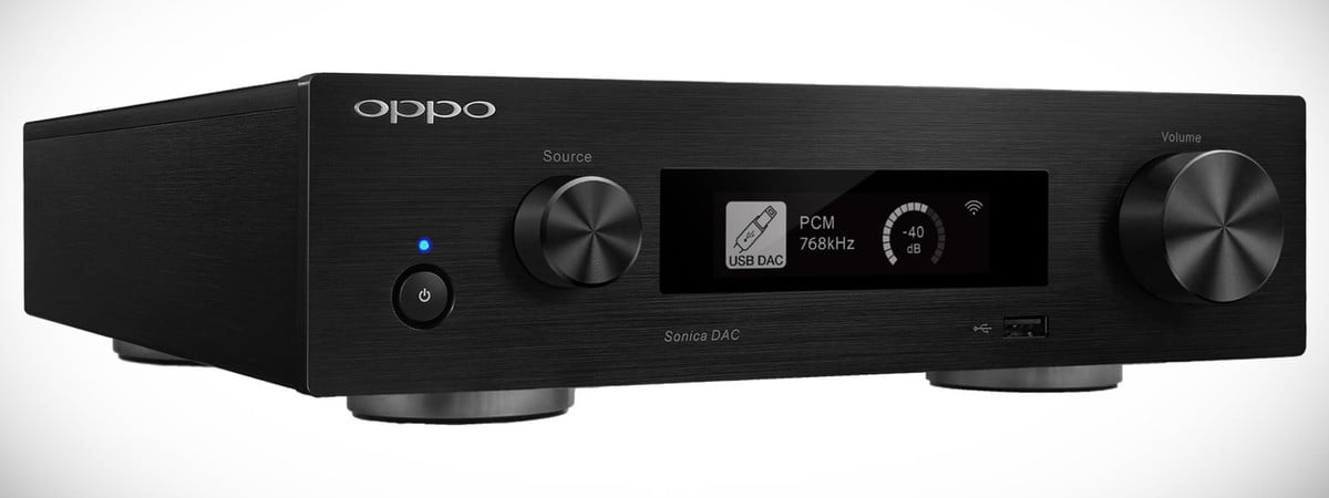 oppo debuts sleek looking sonica dac and network streamer the manual
