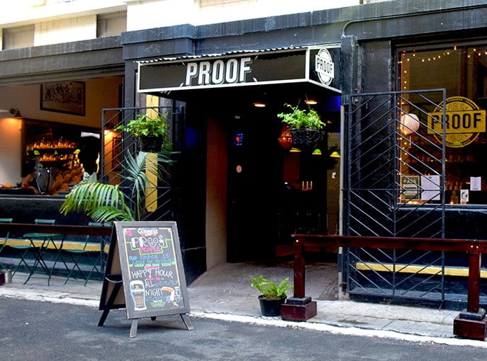proof public house