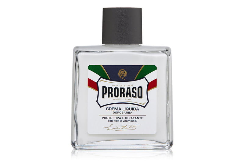 proraso after shave