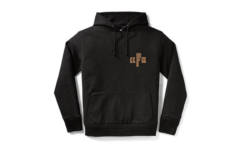 Pullover Hoodie by FILSON