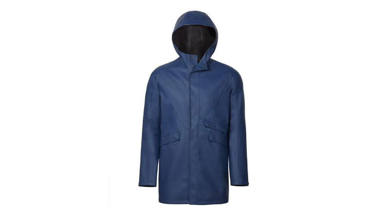 QUEST RAIN JACKET BY AETHER