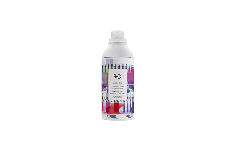 R+Co Cleansing Conditioner