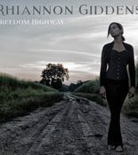 Cover of Rhiannon Giddens' 'Freedom Highway'