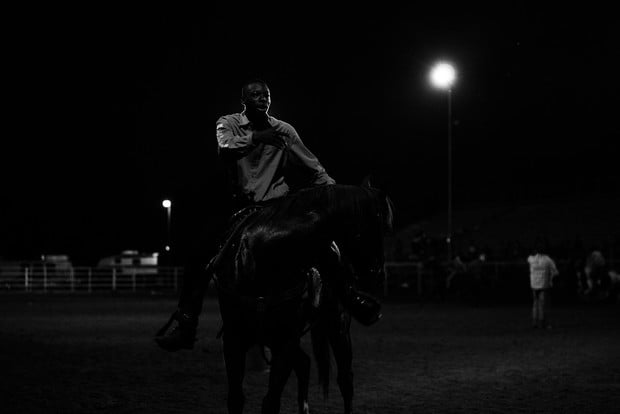 rodeo45