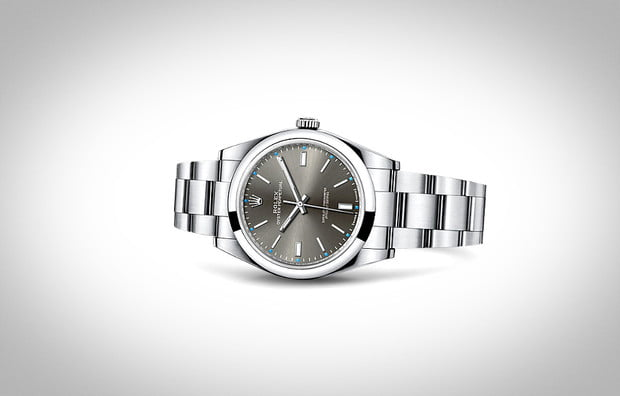 Rolex Oyster Perpetual, Oyster Perpetual, Affordable Rolex
