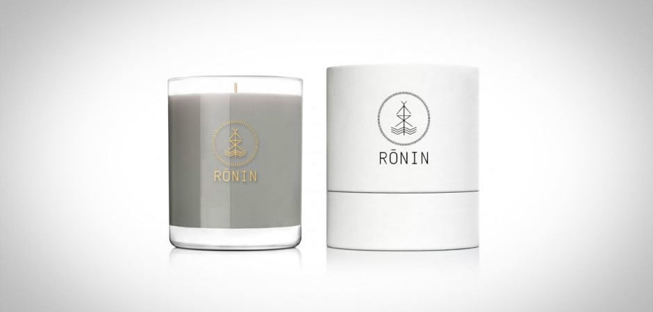Ronin-candle