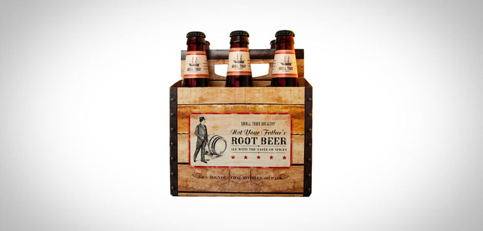 not your fathers root beer craft beer