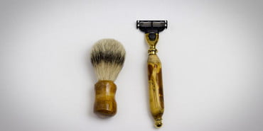 southern edge shave