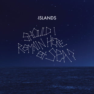 Should I Remain Here At Sea? Cover Art