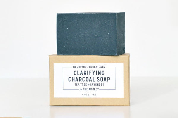 detox grooming fixes new year soap