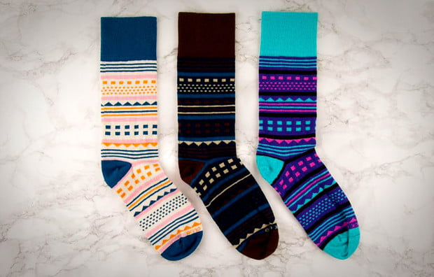 Sock club socks, sock subscription boxes, sock boxes for men