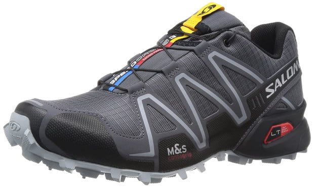 The Speedcross 3 Trail Runner