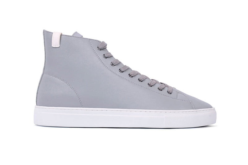 grey spring high top house of future