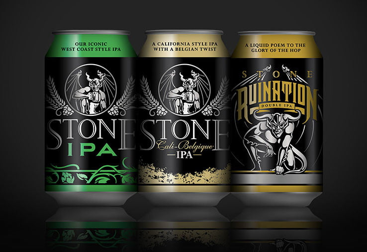stone-beers