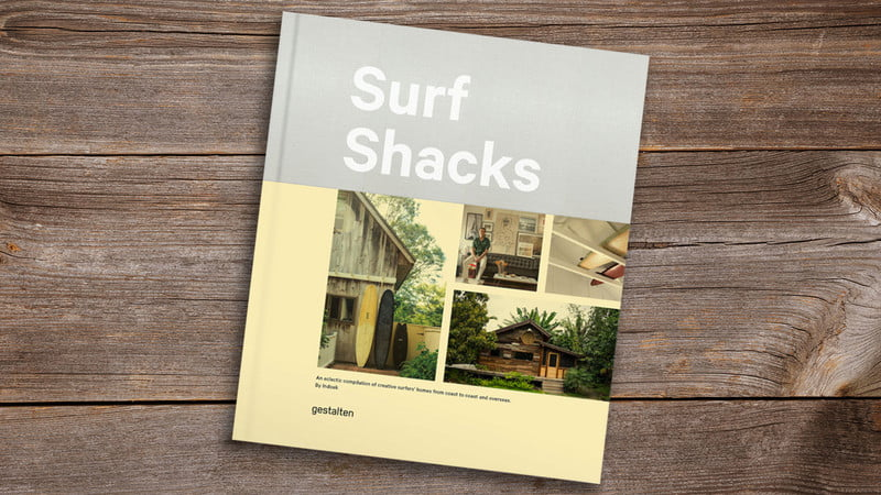 Surf-Shack Cover