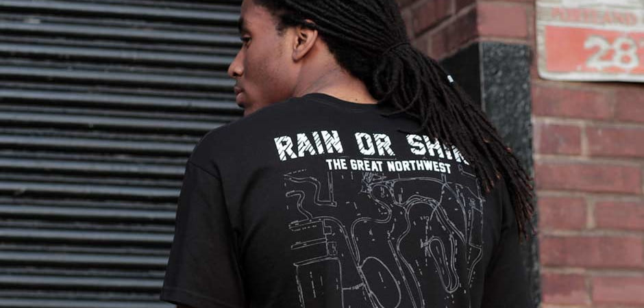 Tabormade by Compound rain or shine