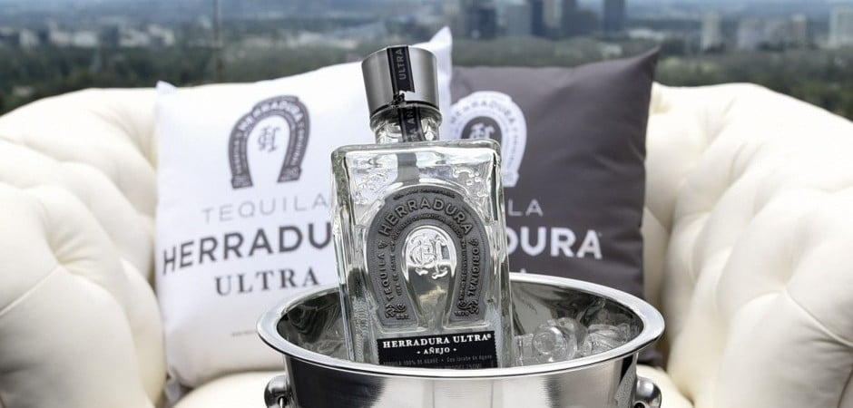 Ultra tequila