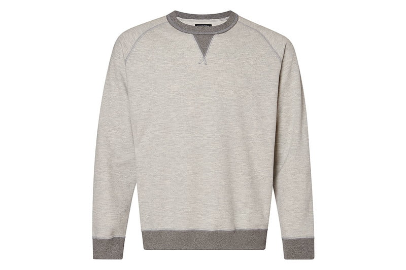 The Crewneck Classic Sweatshirt by UNIFORM