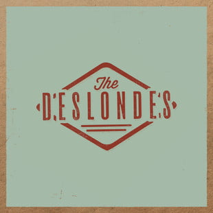 The Deslondes Cover Art