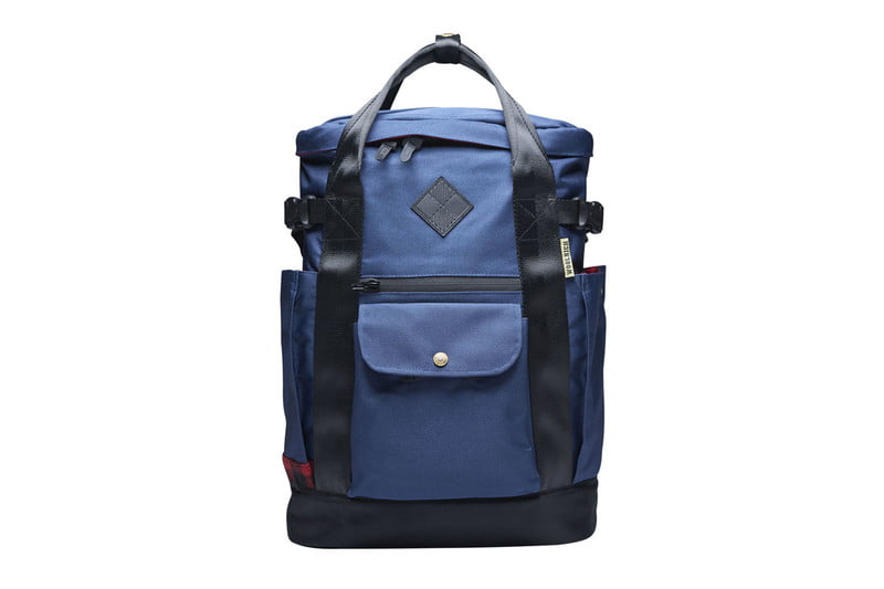 The Hill-Side for Woolrich Backpack