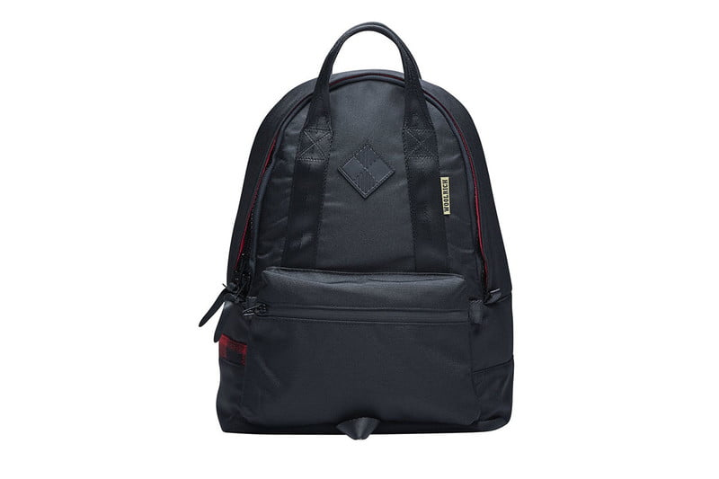 The Hill-Side for Woolrich Daypack