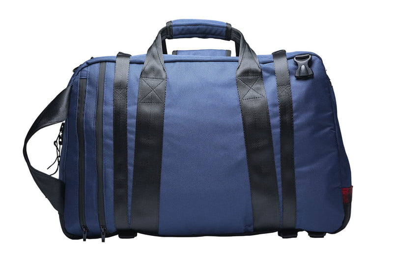 The Hill-Side for Woolrich Weekender Bag