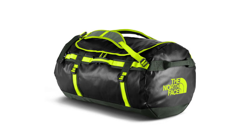 The North Face Base Camp Duffel 95L