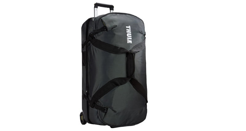 thule rolling luggage