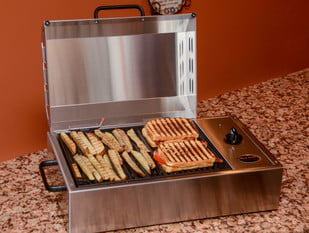 best tailgating grill