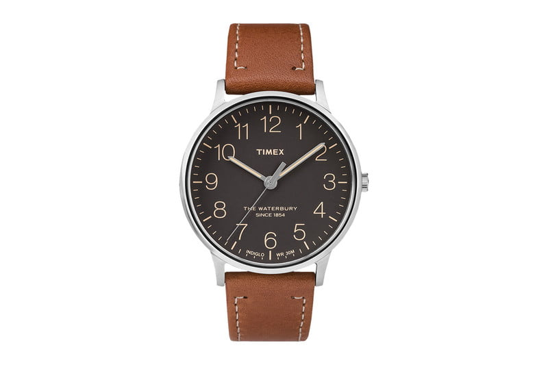 Waterbury Timex Watch