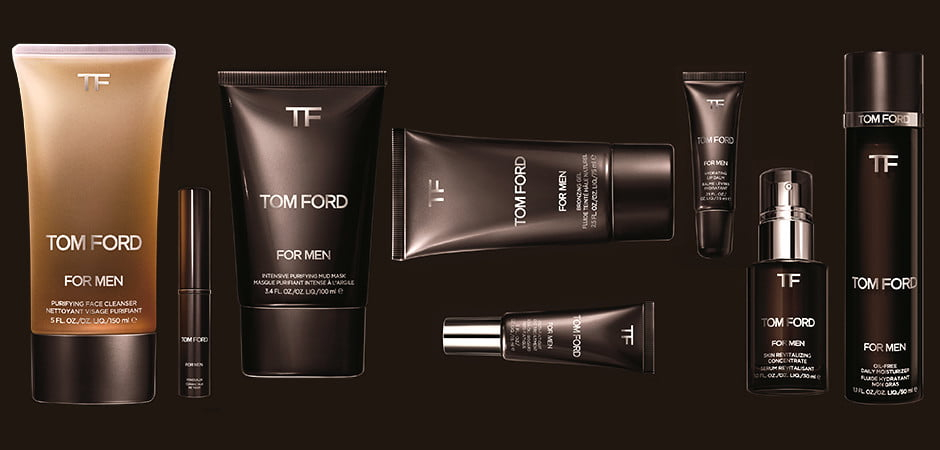 Tom Ford Grooming