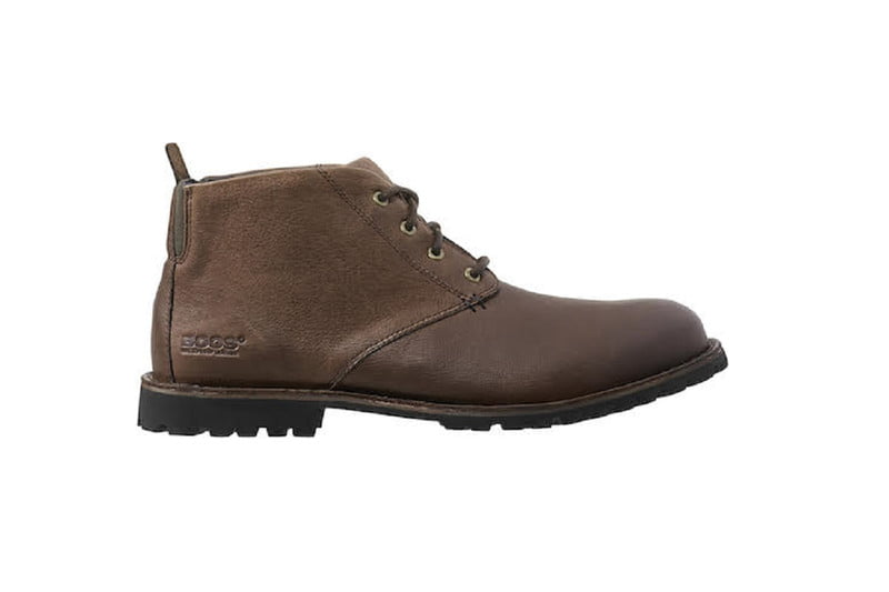Johnny Chukka Men's Waterproof Boots by Bogs