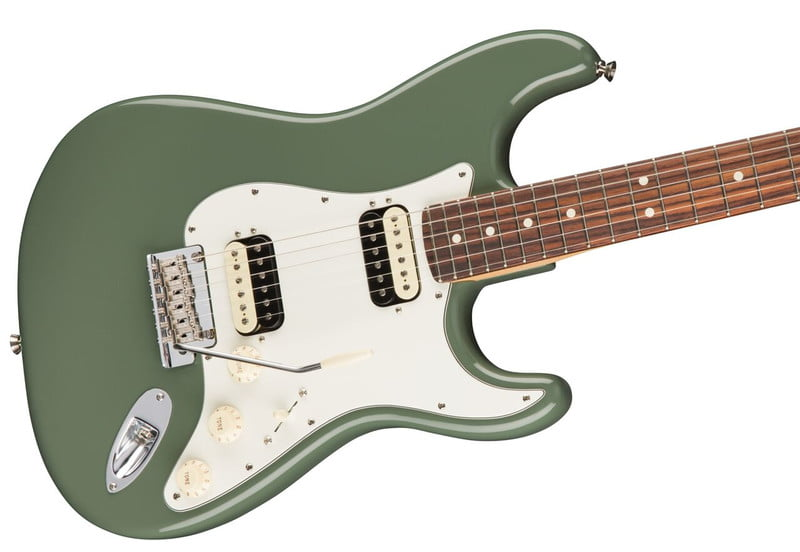 fender american professional series unspecified 16