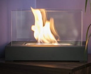 Ventless Fireeplace