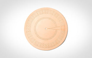 Tanner Goods Leather Slipmat