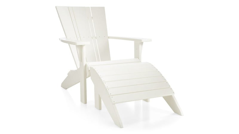 best patio furniture vistaiiadirondackchairottwhts17