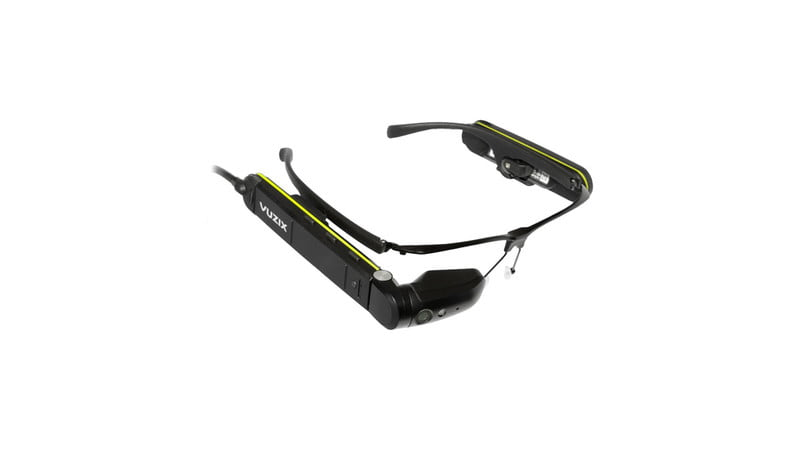 Vuzix M300 Smart Glasses