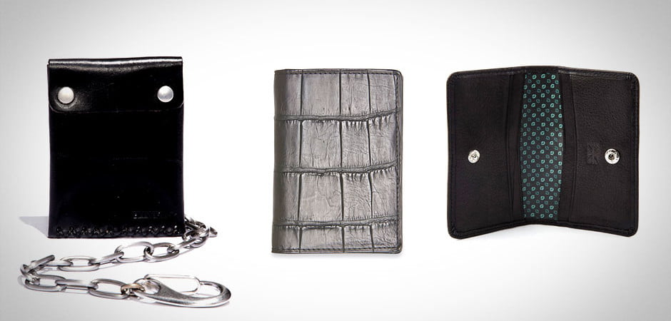 best business card cases