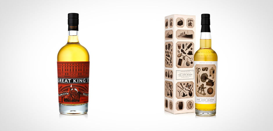 Whisky-gifts