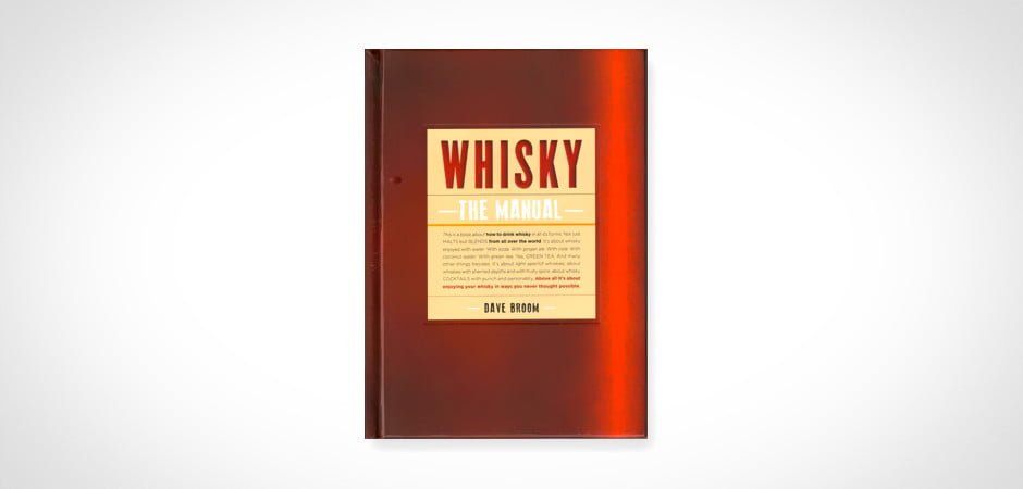 Whisky-the-manual