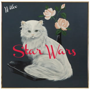 Wilco Star Wars Art