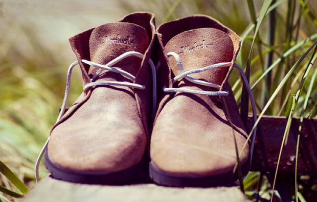 Woolrich-Bootsfront