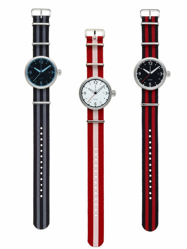 Xetum Watch Collection