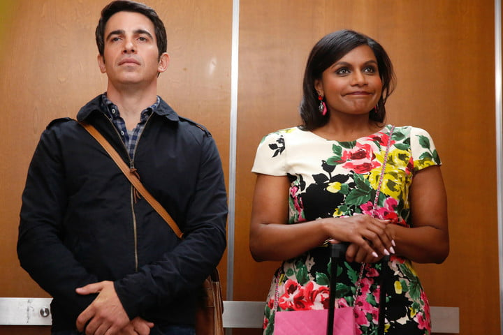 themindyproject image