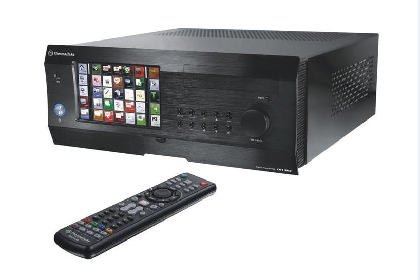 Build Home Theater System Components