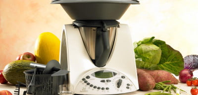 Thermomix – Europe, U.K., and Australia