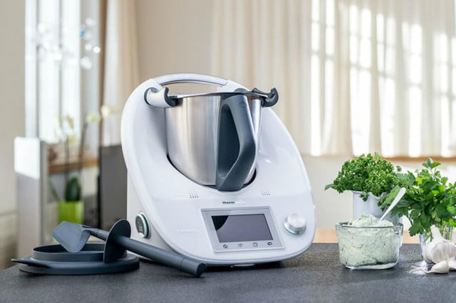 whats a thermomix and why do people love it